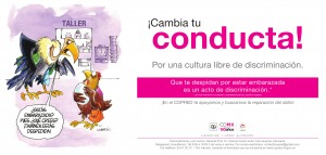 CLD - Embarazo - Redes